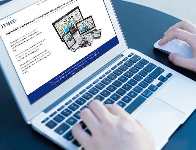 Customized digital newspaper media campaigns