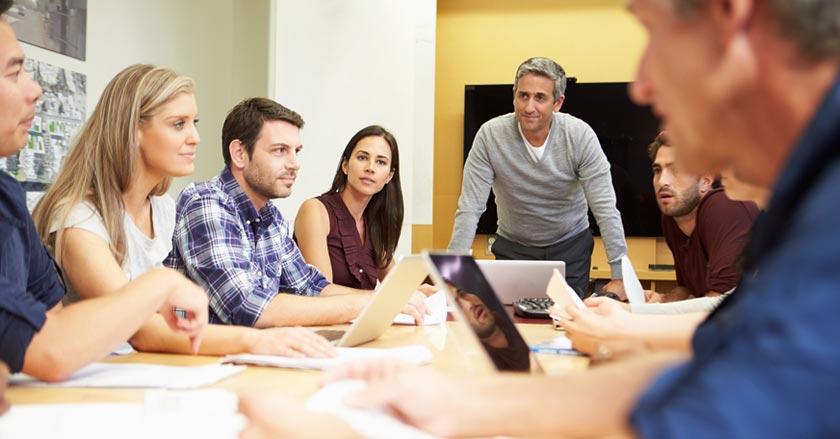 Newspaper media planning basics for your advertising team.